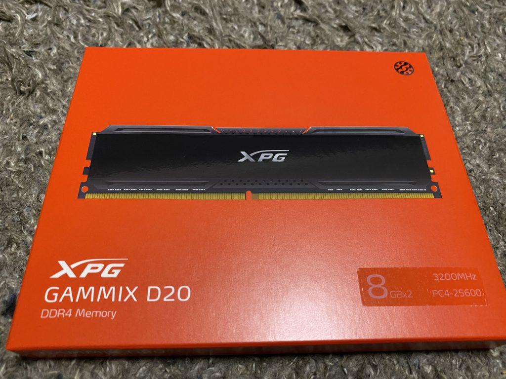 XPG_GAMMIX D20